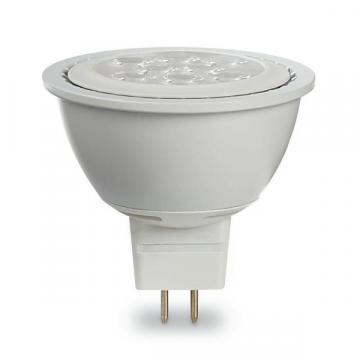Verbatim Contour MR16 GU5.3 Warm White LED Bulb 2700K