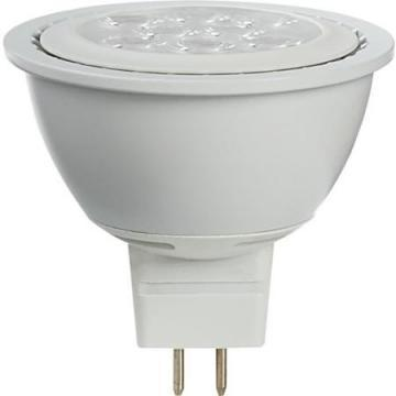 Verbatim Contour MR16 GU5.3 Warm White LED Bulb 3000K