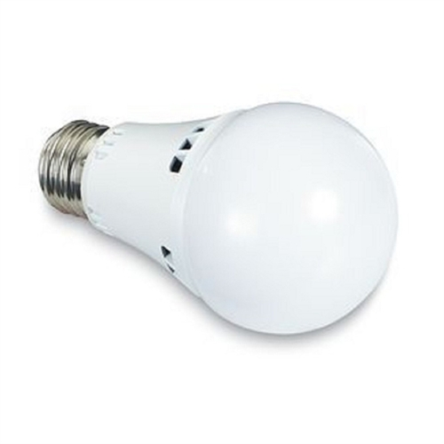 Verbatim A19 Omnidirectional LED Bulb Warm White 3000K