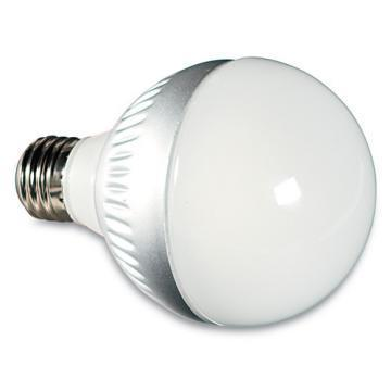 Verbatim Globe Warm White 3000K LED Bulb