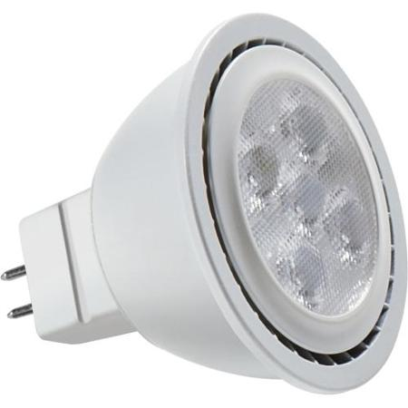 Verbatim Contour MR16 LED Bulb Warm White 6W 3000L