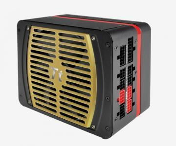 Thermaltake Toughpower Grand 650W Power Supply