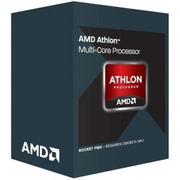 AMD Athlon X4 860K Black Edition 4GHz FM2+ Processor