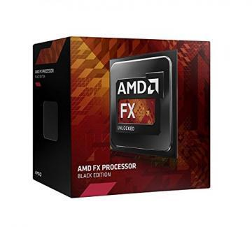 AMD FX-8320E 8 Core 3.2/4.0GHZ Processor AM3+