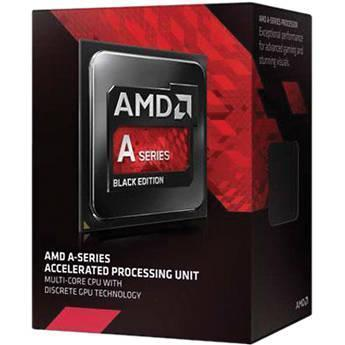 AMD A10 7700K Black Edition Quad Core APU 3.8GHZ Processor