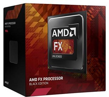 AMD FX-8370 8 Core 4.0/4.3GHZ Processor AM3+