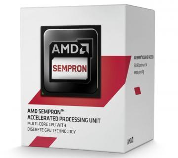 AMD Sempron 2650 Dual Core APU 1.45GHZ Processor