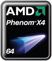AMD Phenom X4 9850 Black Edition Quad Core Processor