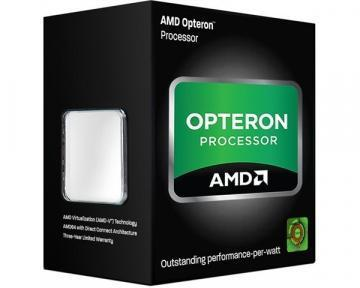 AMD Opteron 4334 3.1GHZ 95W Processor