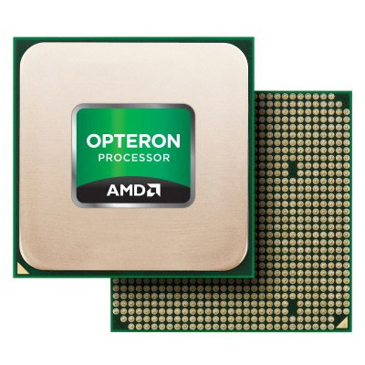 AMD Opteron 4376 8-Core Server Processor 2.60GHZ