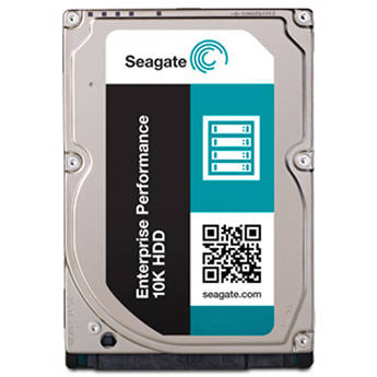 "Seagate 1.2TB Enterprise Performance 10K 2.5"" SAS HDD"