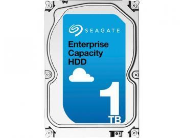 "Seagate 1TB Enterprise Capacity 3.5"" 7200RPM SAS HDD"