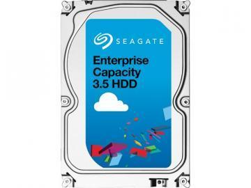 "Seagate 2TB Enterprise Capacity 3.5"" 7200 SATA HDD"