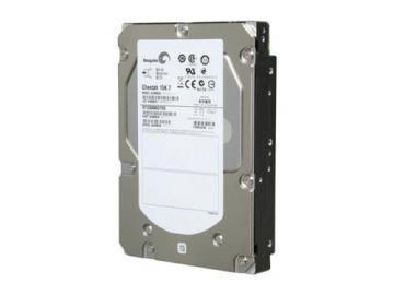"Seagate 300GB Cheetah 15K.7 SAS 3.5"" HDD"