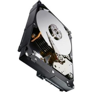 "Seagate Constellation ES.3 3.5"" SATA HDD"