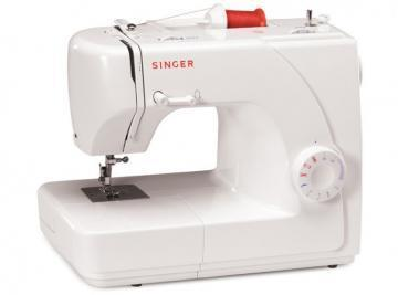 Singer 1507WC 8 Stitch Sewing Machine