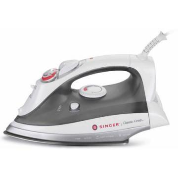 Singer Classic Finish Iron