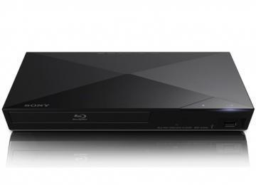 Sony BDP-S1200 Blu-ray Player
