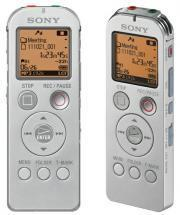 Sony ICD-UX523 Digital Flash Voice Recorder
