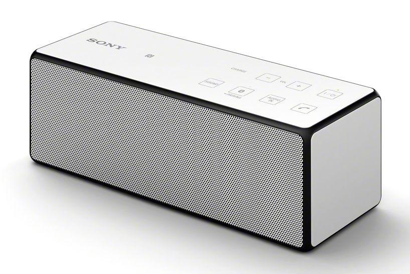 Sony SRSX3 Bluetooth Speaker