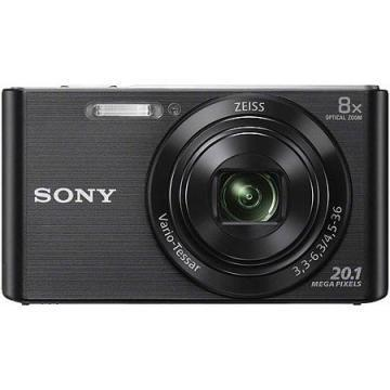 Sony DSC-W830 20.1 MP Digital Camera