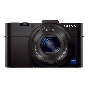 Sony DSC-RX100M2 Digital Camera