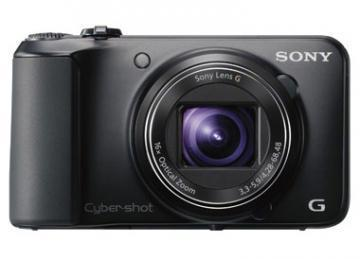 Sony DSC-H90 16.1 MP Digital Camera