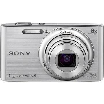 Sony DSC-W730 16.1 MP Digital Camera