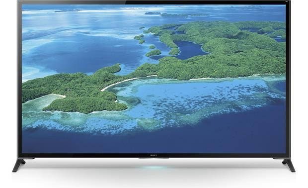 "Sony 84.6"" X950B Flagship 4K Ultra HD TV"