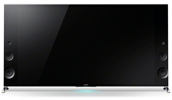 "Sony 64.5"" X900B 4K Ultra HD TV"