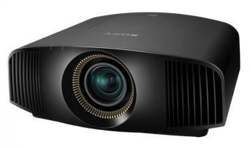 Sony VPL-VW350ES 4K Home Theater ES Projector