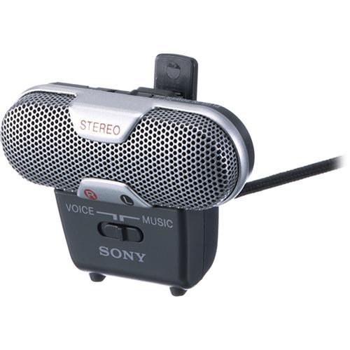 Sony ECM-719 One-Point Stereo Microphone