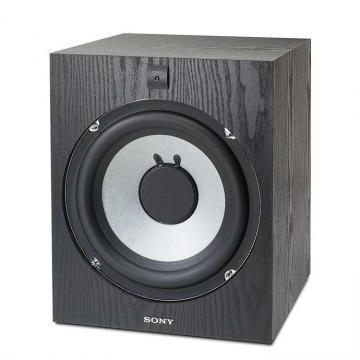 Sony SA-W2500 Performance Line Subwoofer