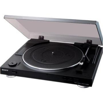 Sony PS-LX300USB Stereo Turntable System