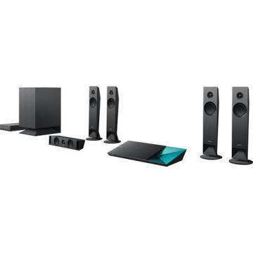 Sony BDV-N7200W Hi-Res Blu-Ray Disc Home Theater System