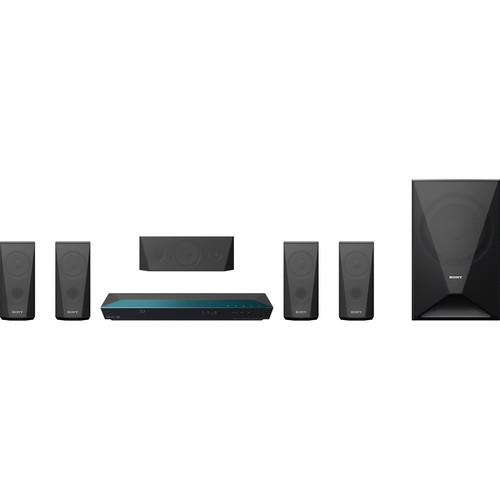 Sony BDV-E3100 3D Blu-ray Home Theater with Wi-Fi