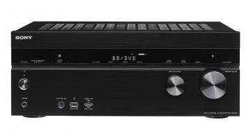 Sony STR-DN1050 7.2-ch Hi-Res Wi-Fi Network A/V Receiver