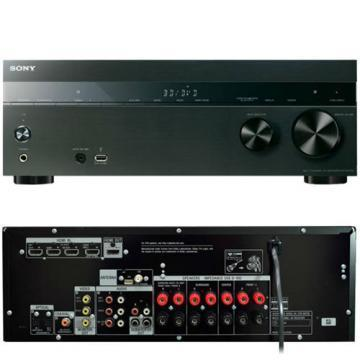 Sony STR-DH750 7.2 Ch. 4K A/V Receiver with Bluetooth