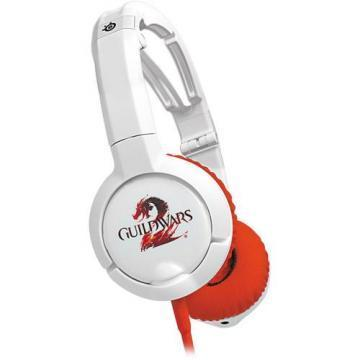 SteelSeries Guild Wars 2 Gaming Headset