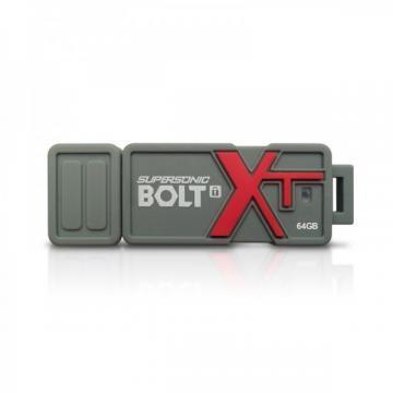 Patriot 64GB Supersonic Bolt XT Flash Drive
