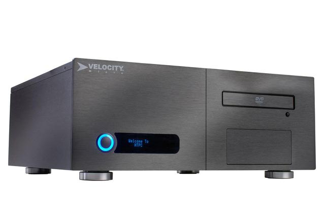 Velocity CineMagix Grand Theater PC