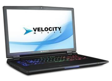 Velocity Signature 17 Laptop PC
