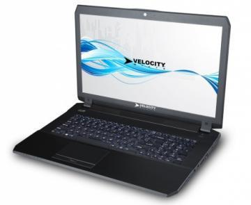 Velocity Raptor MX70 Laptop PC