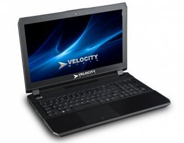 Velocity Raptor MX50 Laptop PC