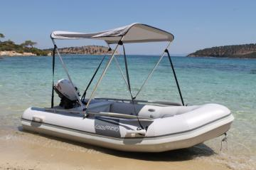 AdvanceBoat Ocean Blue 350 Inflatable Boat