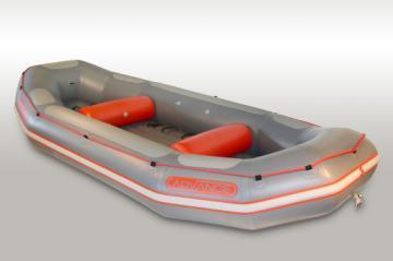 AdvanceBoat Whitewater RAFT 425 Inflatable Boat