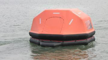 AdvanceBoat Life Raft