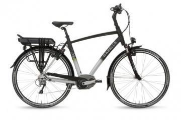 Gazelle Chamonix T10 Hybrid M electric bike