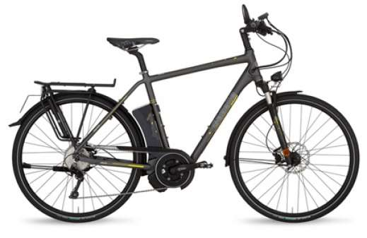 Gazelle Impulse EM Speed electric bike