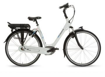 Gazelle Orange C7+ Hybrid F electric bike